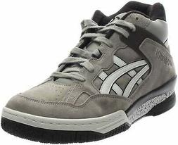 ASICS GEL-Spotlyte  Athletic Basketball Court Shoes - Grey -