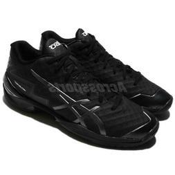 Asics GELBURST 21 Z Black Phantom Men Basketball Shoes Sneak