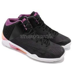 Asics Gelburst 22 GE Black Pink Glow Men Basketball Shoes Sn