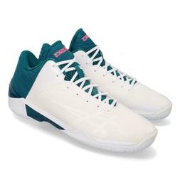 Asics Gelburst 22 Z White Green Pink Men Basketball Shoes Sn