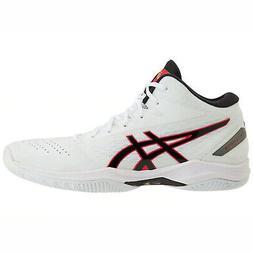 Asics GELHoop V11  Men Basketball Shoes White/Black