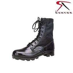 Rothco Gi Type Jungle Boot 8'' Black Size 5