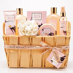 Gift Baskets for Women, Green Canyon Spa Gift Set for Her, #