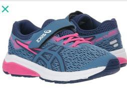 Girl' Asics Gt 1000 7 Running Sneakers Kids Athletic Girls S