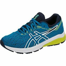 ASICS Girl's, GT 1000 7 Running Sneakers Color Azure/Fuschia