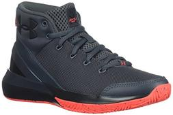 Under Armour Boys' Grade School X Level Ninja Basketball Sho