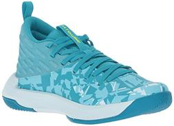 Under Armour Girls' Grade School Lightning 5 Basketball Shoe