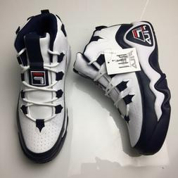 Fila Grant Hill 1 Retro Athletic Basketball Shoes 1BM00636 W