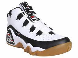 Fila Grant-Hill-1-Tarvos Sneakers Men's High Top Basketball