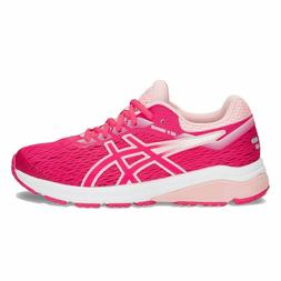 ASICS GT-1000 7 GS Hot Pink Running Shoes YOUTH/Big Girls Si