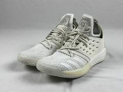 adidas Harden Vol. 2 Basketball Shoes Men's White NEW Multip