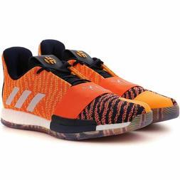 Adidas Harden Vol. 3 Vegas Men's SZ 14.5  Basketball Shoes E