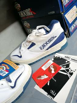 Brooks Highlight Low Vintage Basketball shoes Dominique Wilk