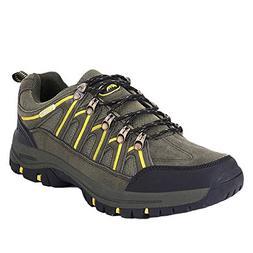 Colmkley Hiking Shoes Men Outdoor Sport Trekking Climb Runni