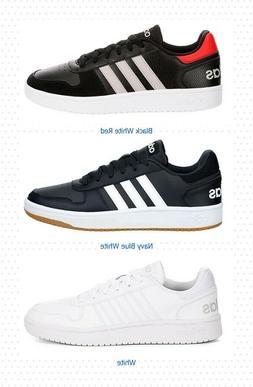 Adidas Hoops 2.0 Men's Low Top Basketball Sneakers Shoes N