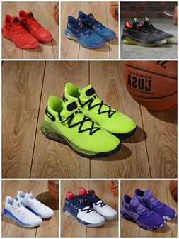 Hot Sale!Men's Under Armour Curry 6 Training Basketball Sh