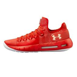 Under Armour HOVR Havoc Low Mens Basketball Shoes 3020618-60