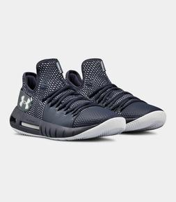 Under Armour HOVR Havoc Low Mens Basketball Shoes 3020618-40