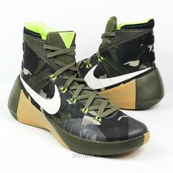 Nike Hyperdunk 2015 PRM  Basketball Shoes Camo 749567-313