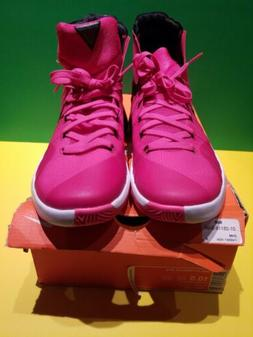 hyperdunk 2015 think pink mens basketball shoes