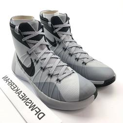 "Nike Hyperdunk 2015 ""Wolf Grey"" Men's 11 Basketball Shoes"