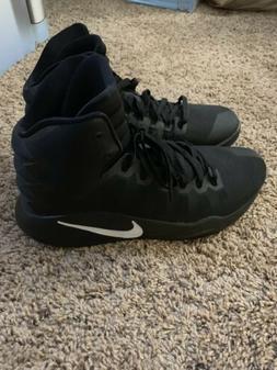 Nike Hyperdunk 2016 Men's Size 12.5 Basketball Shoes