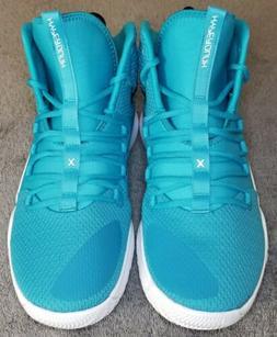 Nike Hyperdunk X 2018 TB Men's Basketball Shoes  Brisk Blue