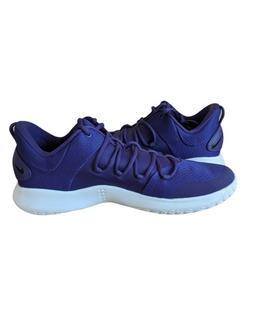 Nike Hyperdunk X Low TB Men's Basketball Shoes Game Purple W