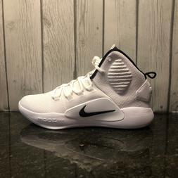 Nike Hyperdunk X TB AR0467-100 White Black Men's Basketball