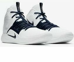Nike Hyperdunk X TB Size 13.5 Basketball Shoes AT3866-105 Wh