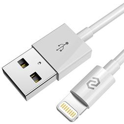 Syncwire Lightning Cable  - 3.3ft/1M High Speed  iPhone Char