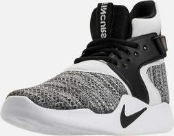 Nike Incursion Mid SE Basketball Shoes Black / White Sz 11 9