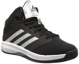 adidas Performance Isolation 2 K Basketball Shoe ,Black/Meta