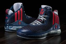 ADIDAS J WALL 1 DC Blue sz 11 Basketball Shoes John WALL 1 S