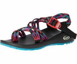 Chaco J107210 Women's ZX2 Classic Hiking Sandals Band Magent