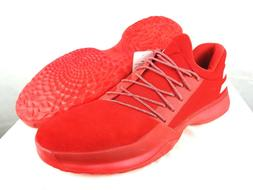Adidas James Harden Vol.1 Mens Size 20 Red Basketball Shoes