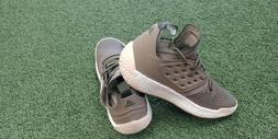 Adidas James Harden Vol 2 Cargo Basketball Shoes AQ0027 Oliv