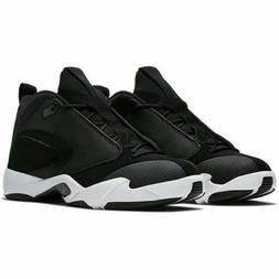 Nike Jordan Jumpman Quick 23 Men's Basketball ShoeS Black/Wh