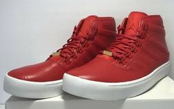 Jordan Mens Size 11.5 2017 West Brook University Red Metalli