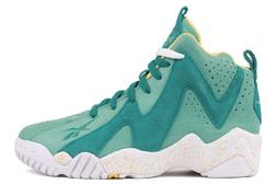 Reebok Kamikaze II Mid Girls  Big Kids Basketball Sneakers M