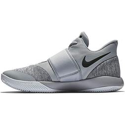 NIKE Men's KD Trey 5 VI Basketball Shoe Wolf Grey/Black/Whit