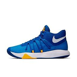Nike KD TREY 5 V mens fashion-sneakers 897638-400_10 - ROYAL