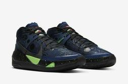 Nike KD13 EP Blue Void Black Planet of Hoops Kevin Durant CI