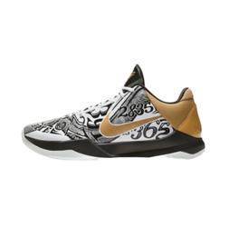 "Kobe 5 Protro ""Big Stage/Parade"" Basketball Shoes  SZ 8.5M/1"