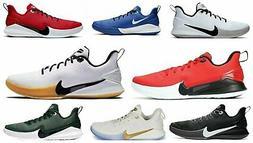 Nike Kobe Bryant Mamba Focus Basketball Shoes - Multi Colors
