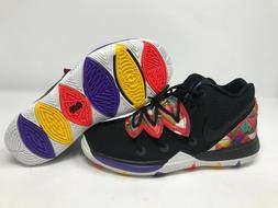 Nike Kyrie 5  Kids Basketball Shoes Sz 3Y AQ2458-010 No Box