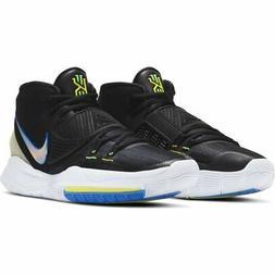 Nike Kyrie 6 'Shutter Shades' Basketball Shoes BQ4630 Black/