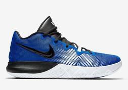 Nike Kyrie Flytrap AA7071-400 Blue Black White Men's Irving