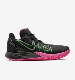 Nike Kyrie Flytrap II AO4436-005 Black Hyper Pink Green Men'