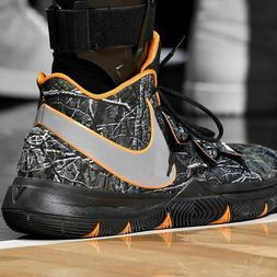 Nike Kyrie Irving V 5 PE Taco AO2918-902 LIMITED Wood Camo B